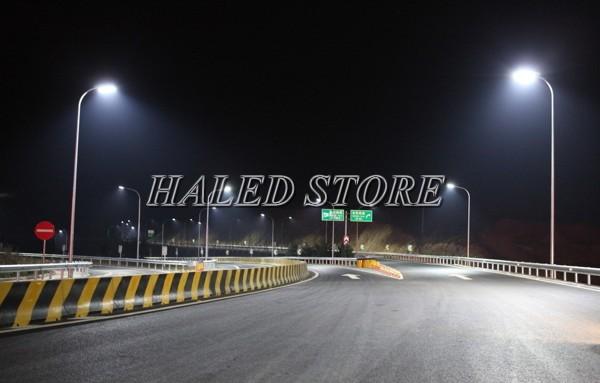 Ứng dụng của đèn đường LED HLDAS8-100