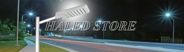 Ứng dụng của đèn đường LED HLDAS9-100