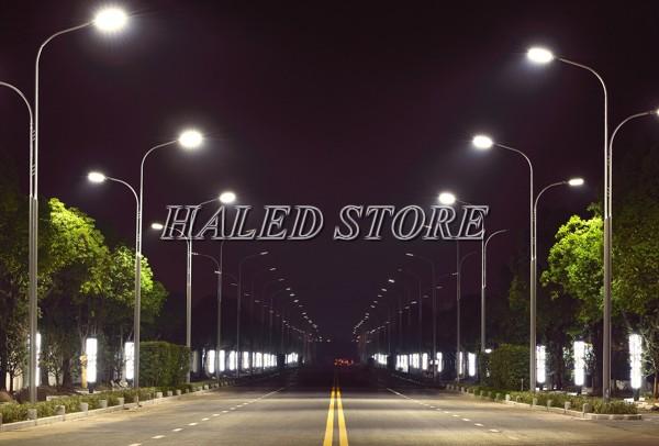 Ứng dụng của đèn đường LED HLDAS23-50