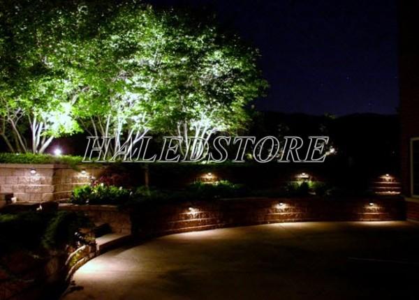 Đèn pha LED ORDA FLOODLIGHT KR 28X1 LEDV-30 chiếu sáng ngoài trời