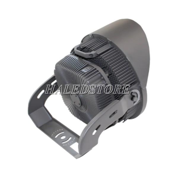 Cấu tạo thân đèn pha LED DHDA SAJA-750