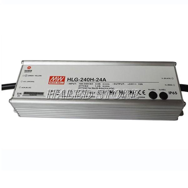 Bộ nguồn đèn đường LED HLDAS9-250w