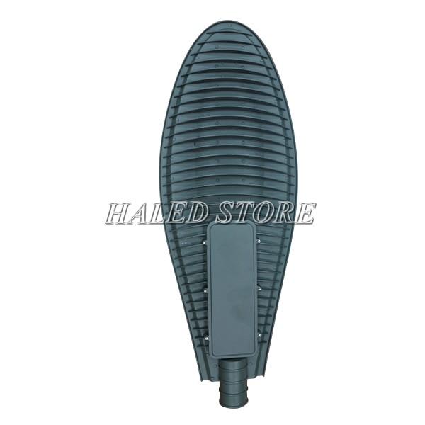 Bộ tản nhiệt của đèn đường LED HLDAS7-200w
