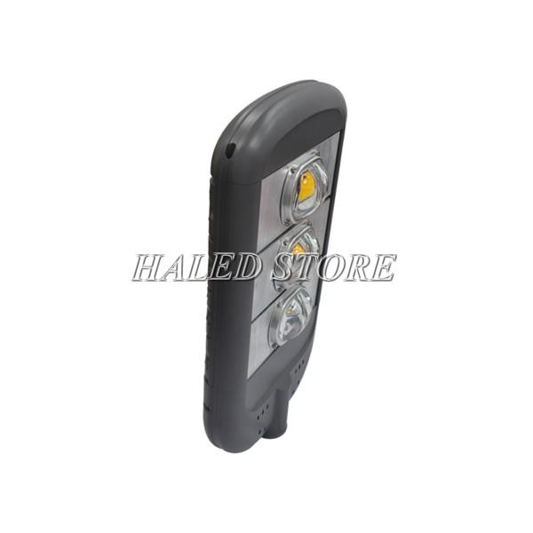 Chip LED được bảo vệ bởi thấu kính dày