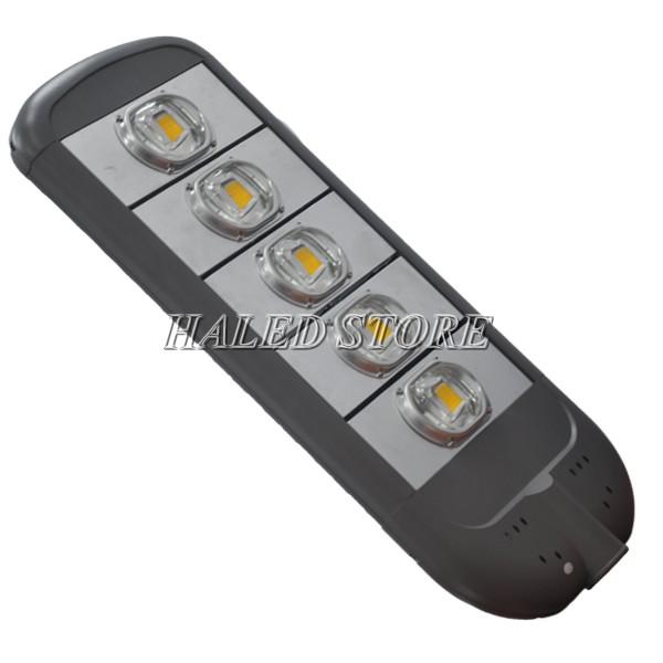 Chip LED được bảo vệ bởi thấy kính lồi