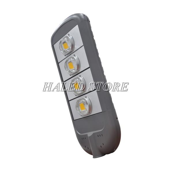Chip LED được bảo vệ bởi thấu kính sâu