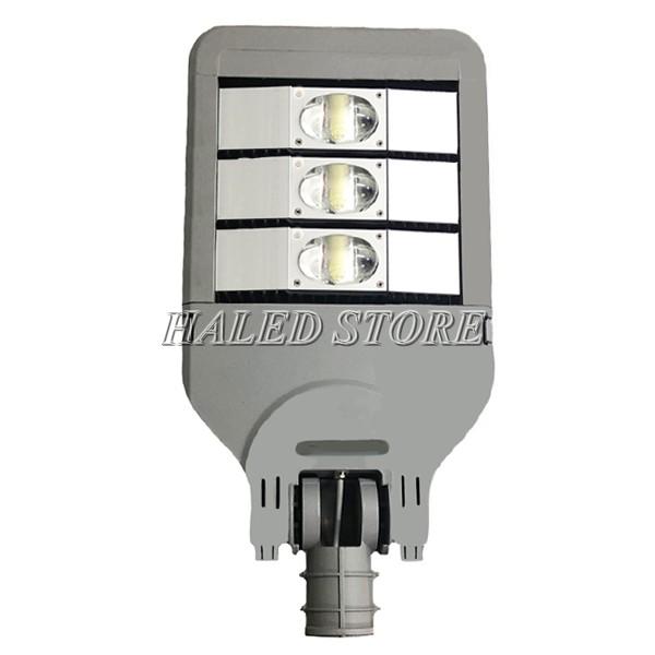Đèn đường LED HLDAS10-150 sử dụng chip LED COB