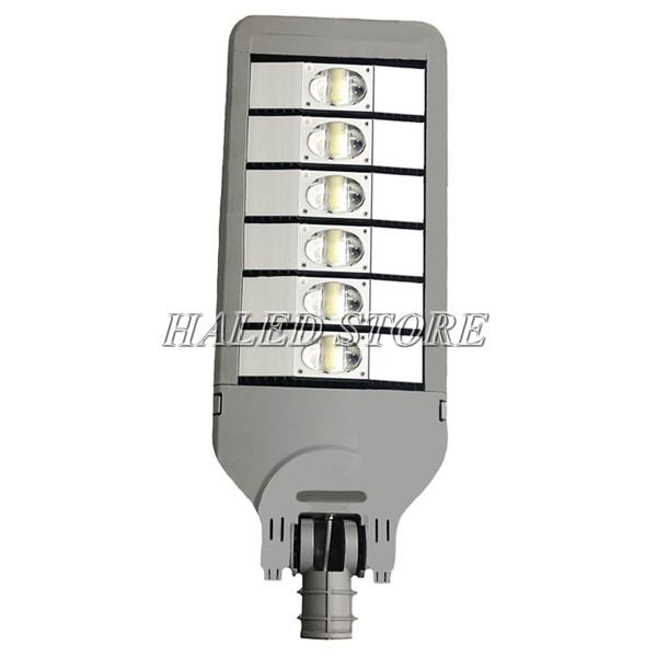 Đèn đường LED HLDAS10-300w sử dụng Chip LED COB