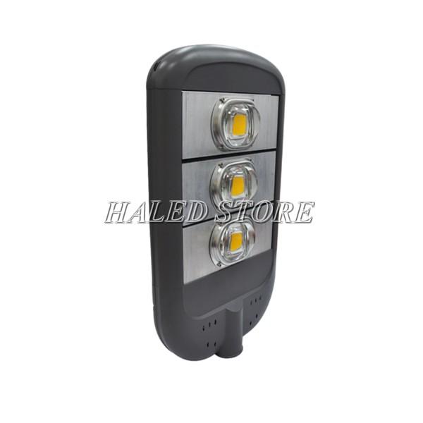 Đèn đường LED HLDAS13-150 sử dụng chip LED COB