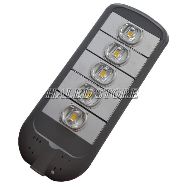 Đèn đường LED HLDAS13-250w sử dụng Chip LED COB