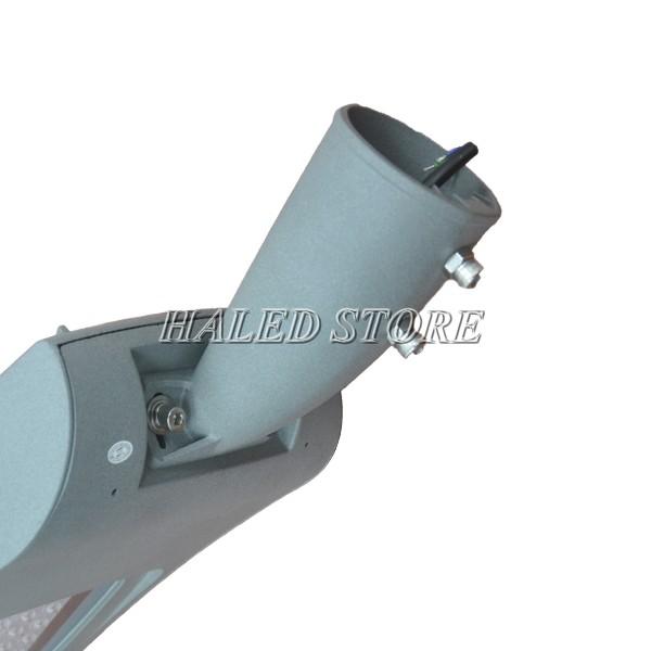 Cấu tạo cần đèn đường LED HLDAS15-150