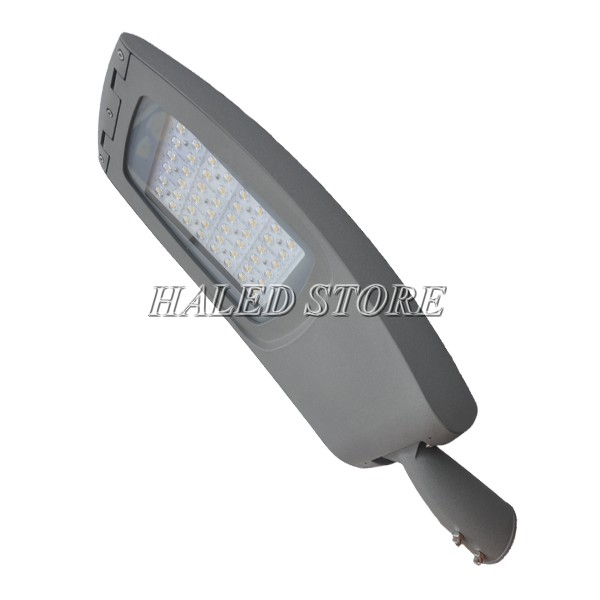 Đèn đường LED HLDAS15-150 có góc chiếu sáng 120 độ