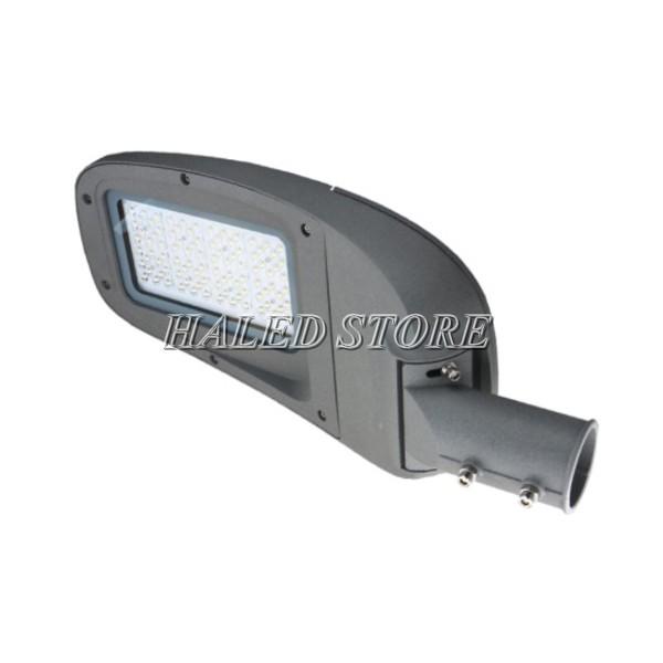 Đèn đường LED HLDAS16-150 sử dụng tay cần linh hoạt