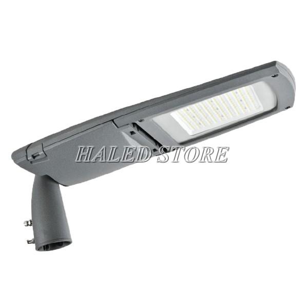 Đèn đường LED HLDAS17-150 có góc chiếu sáng 120 độ