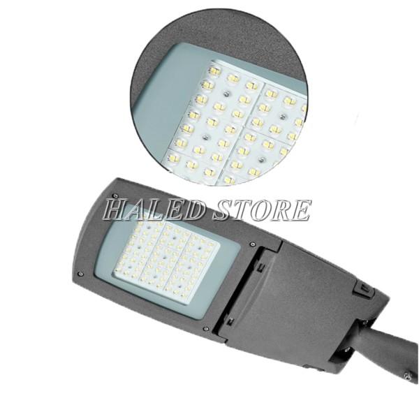 Đèn đường LED HLDAS17-150 sử dụng chip LED SMD