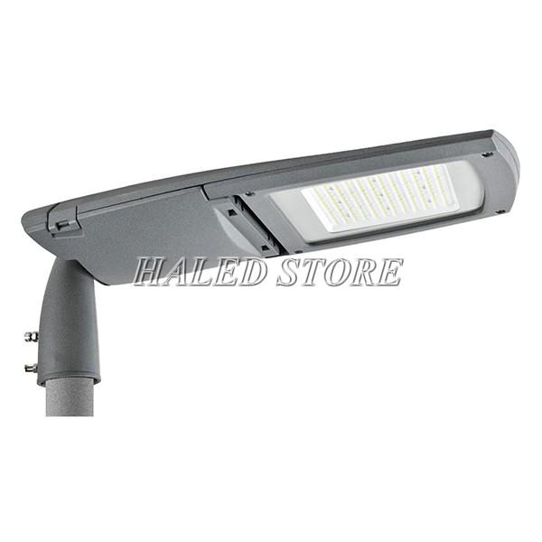 Đèn đường LED HLDAS17-200w thiết kế cần linh hoạt