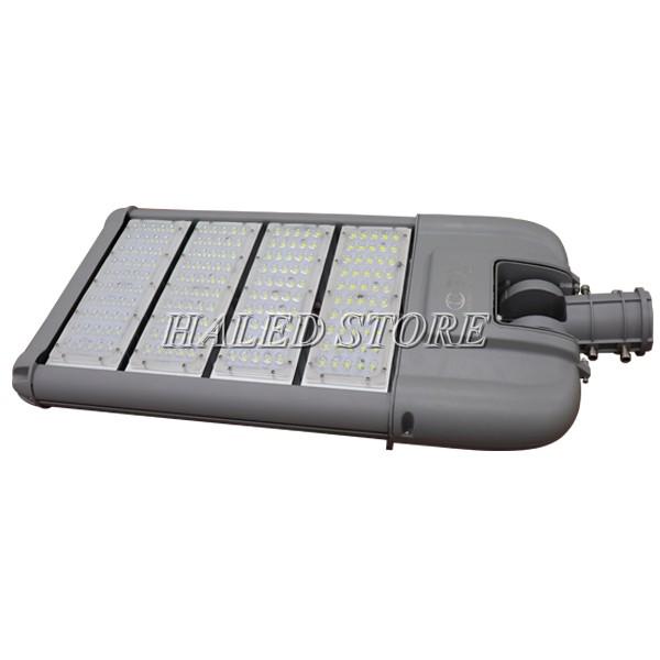 Đèn đường LED HLDAS2-200w sử dụng chip LED COB
