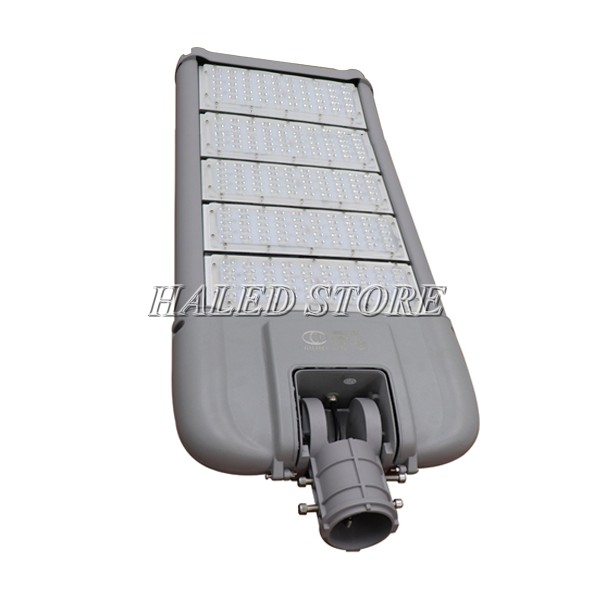 Đèn đường LED HLDAS2-250w sử dụng Chip LED SMD
