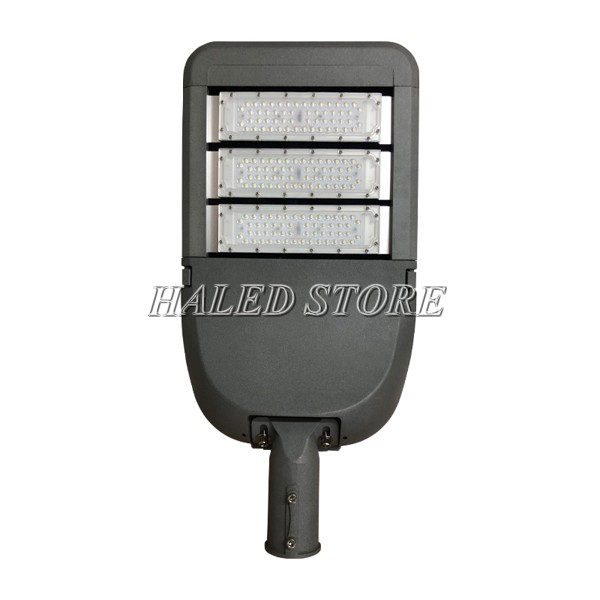Đèn đường LED HLDAS25-150 sử dụng chip LEED SMD