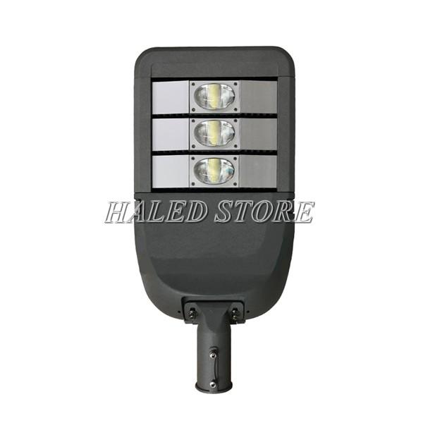Đèn đường LED HLDAS26-150 sử dụng chip LED COB