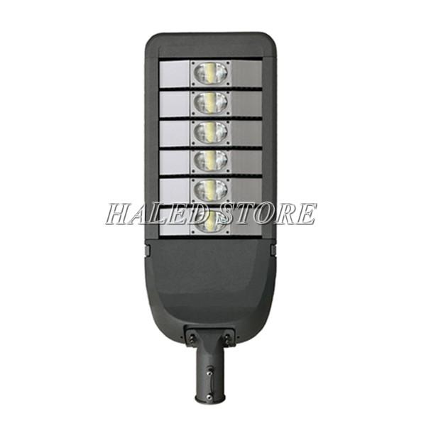Đèn đường LED HLDAS26-300 sử dụng Chip LED COB