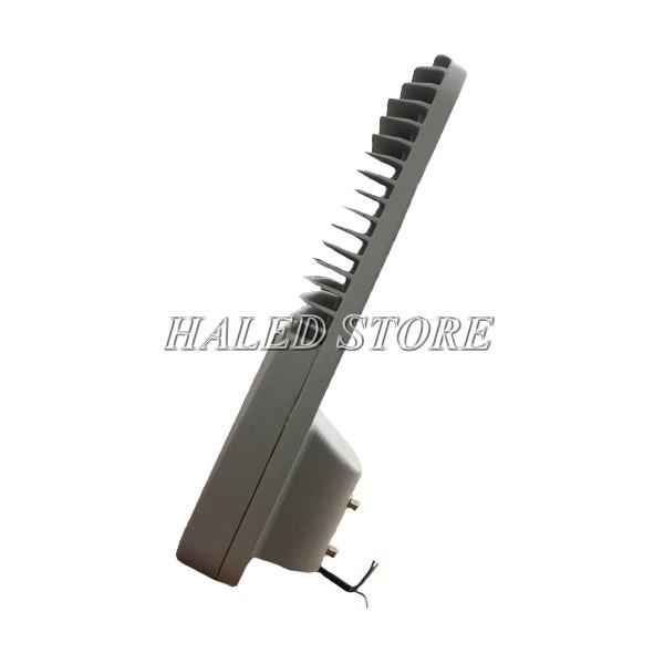 Đèn đường LED HLDAS4-200w thiết kế mỏng nhẹ