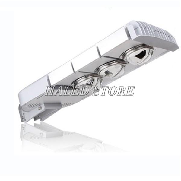 Đèn đường LED HLDAS9-150 có góc chiếu sáng 120 độ