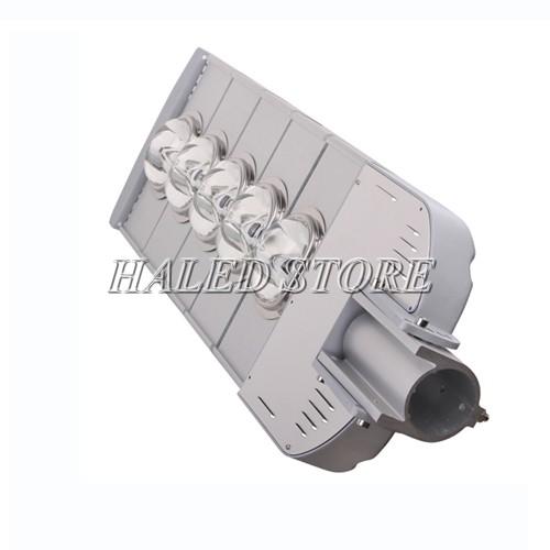 Đèn đường LED HLDAS9-250w thiết kế cần linh hoạt