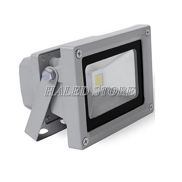 Đèn pha LED HLDAF1-10 thiết kế tay cầm linh hoạt