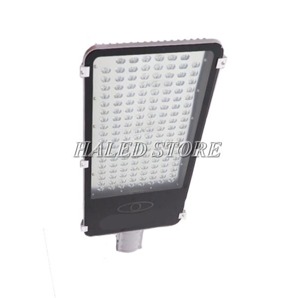 Đèn đường LED HLDAS1-150 góc chiếu sáng 120 độ