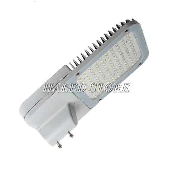 Đèn đường LED HLDAS4-150 góc chiếu sáng 120 độ