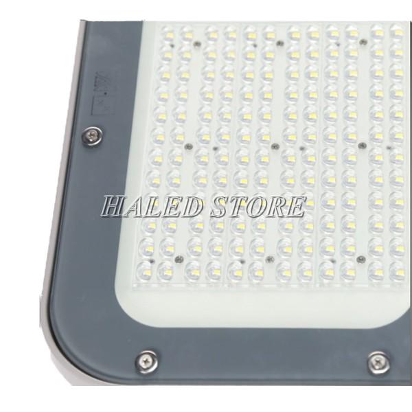 Đèn đường LED HLDAS4-150 sử dụng chipn LED SMD