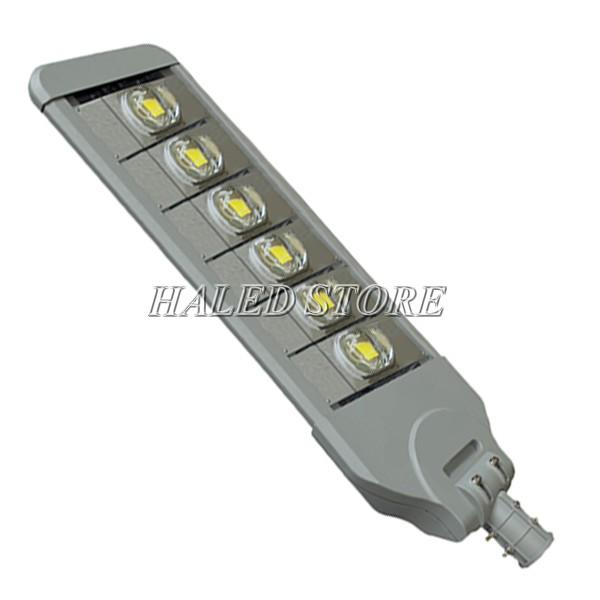 Kiểu dáng của đèn đường LED HLDAS10-300w