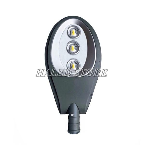 Kiểu dáng của đèn đường LED HLDAS11-160w