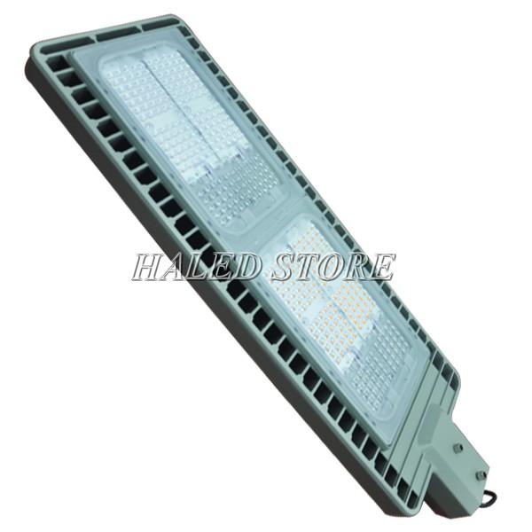 Kiểu dáng của đèn đường LED HLDAS12-200w
