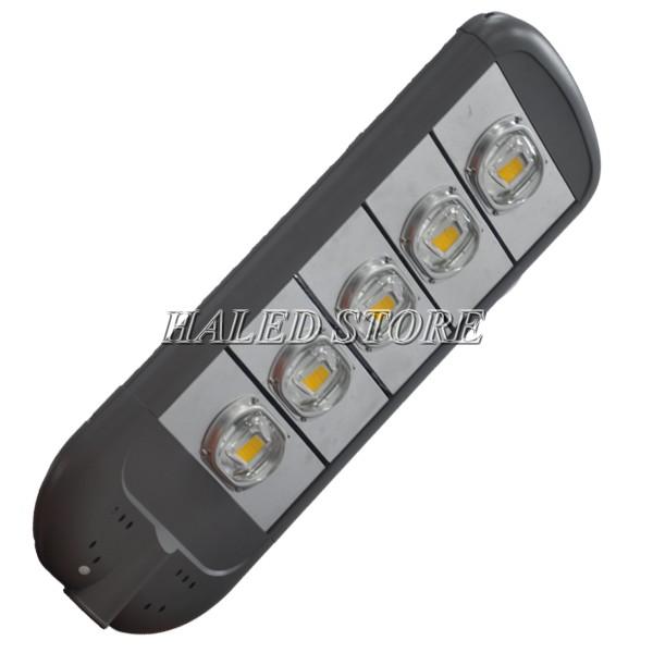 Kiểu dáng của đèn đường LED HLDAS13-250w