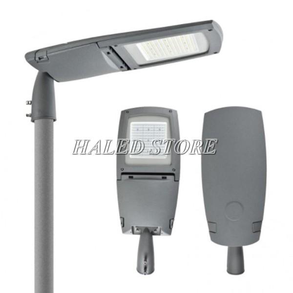 Kiểu dáng của đèn đường LED HLDAS17-150
