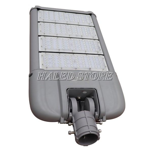 Kiểu dáng của đèn đường LED HLDAS2-180w