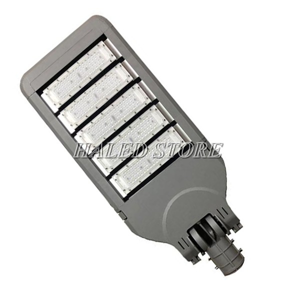 Kiểu dáng của đèn đường LED HLDAS24-250w