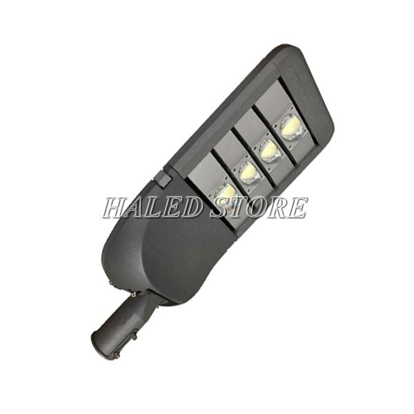 Kiểu dáng của đèn đường LED HLDASX26-200w