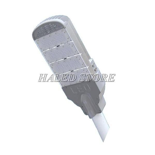Kiểu dáng của đèn đường LED HLDAS27-200w