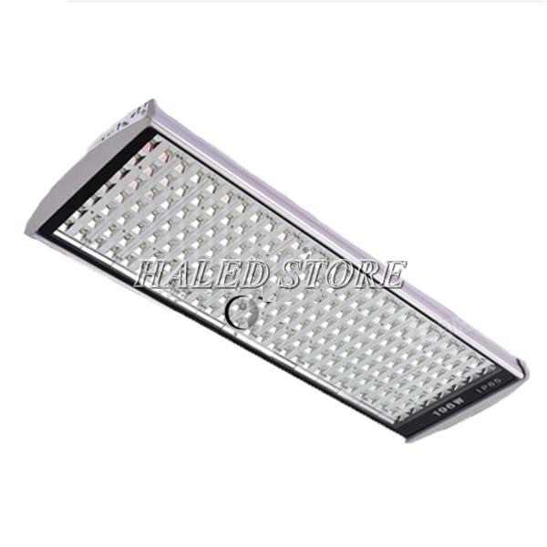 Kiểu dáng của đèn đường LED HLDAS5-196w