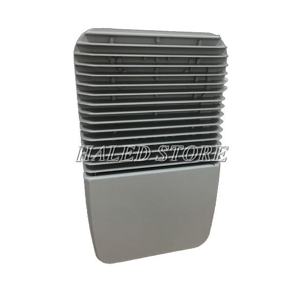 Tản nhiệt của đèn đường LED HLDAS4-200w