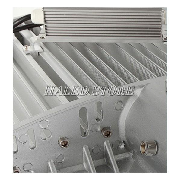 Tản nhiệt của đèn đường LED HLDAS5-196w