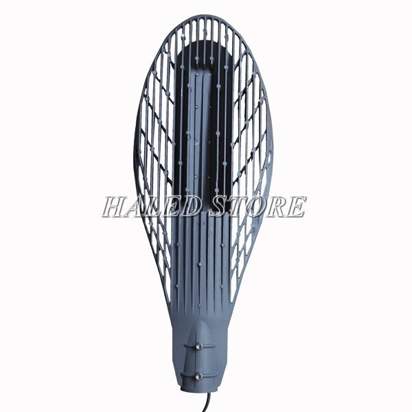 Tản nhiệt của đèn đường LED HLDAS8-150