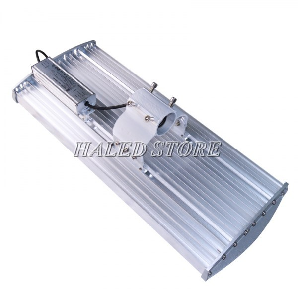 Tản nhiệt của đèn đường LED HLDAS5-154w