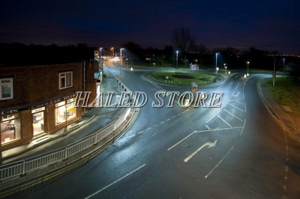 Ứng dụng của đèn đường led HLDAS1-120