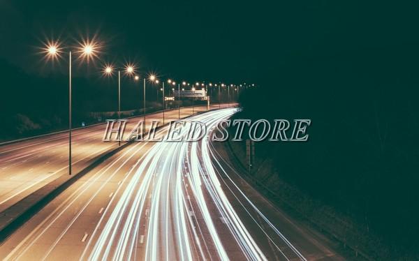 Ứng dụng của đèn đường LED HLDAS10-150