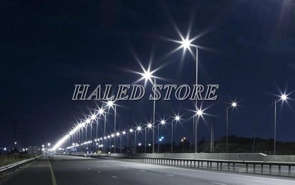 Ứng dụng của đèn đường LED HLDAS10-250w