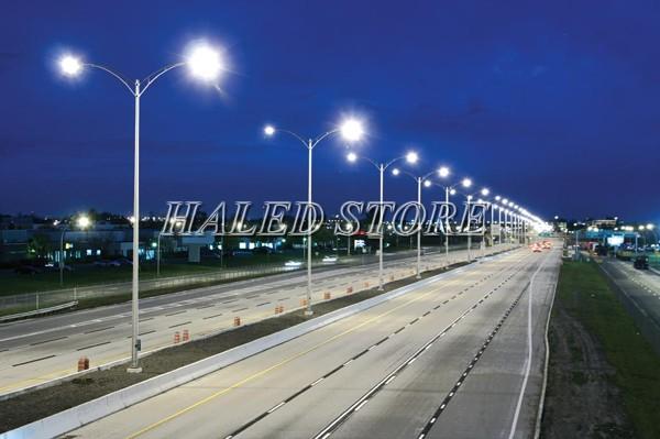 Ứng dụng của đèn đường LED HLDAS11-200w